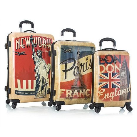 Heys Luggage Sets